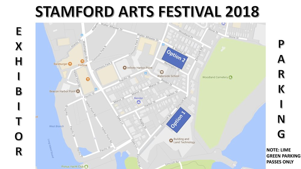 Arts Fest Parking - Exhibitors 2018.jpg