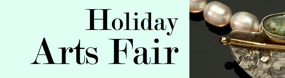 Holiday Art Fair at the National Museum of Dance  ART-Ful Gifts and Art for the season   juried fine art and crafts event featuring over 50 artists  Nov 9 - 10, 2019  Sat 10 - 5 Sun 10 - 4   gordonfinearts.org