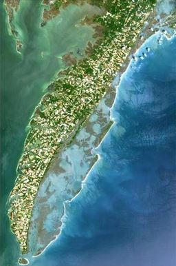 Eastern Shore of Virginia & Barrier Islands