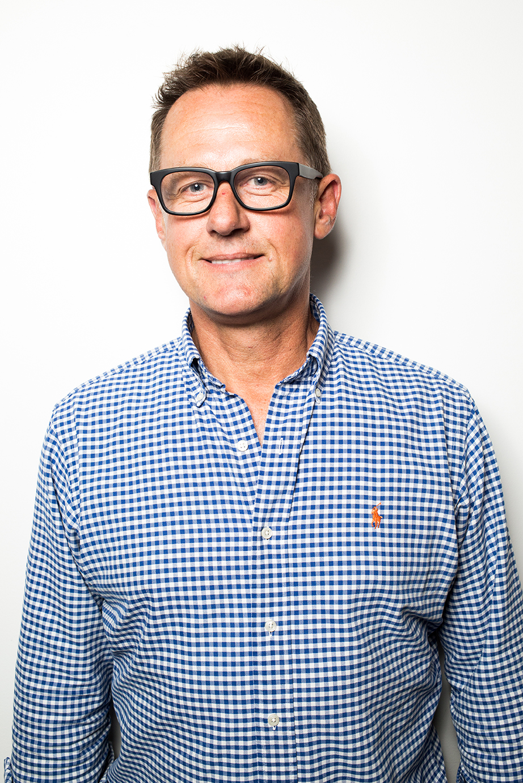 Adrian Barrow