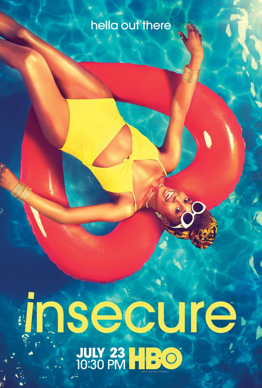 Insecure Season 2 HBO