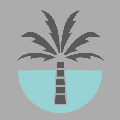 Palms Dental - Logo Redesign, Website Banners & Icons, Facebook Assets