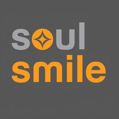 Soulsmile - Logo & Branding, Website, Print Ads, Magazine Spread, Brochures