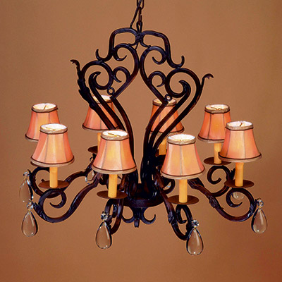Savoy small iron lighting designs by bree aloadofball Images