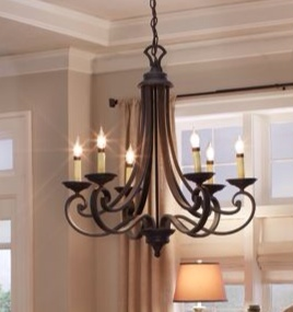 Chandeliers iron lighting designs by bree dublin church aloadofball Images