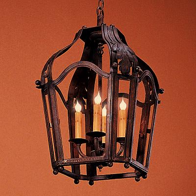 San Carlos 24 & San Carlos 24 u2014 Iron Lighting - Designs by Bree azcodes.com