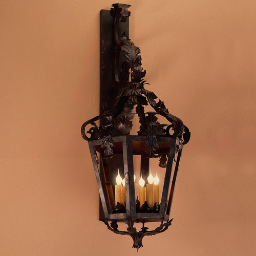 rue maison with wall bracket iron lighting designs by bree