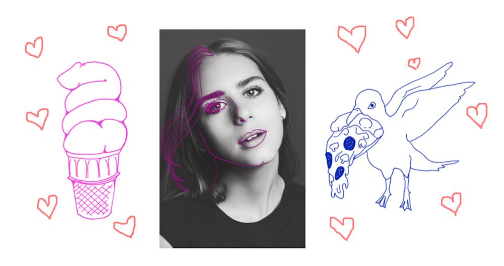 Lydia Képinski ou la talentueuse créatrice que vous devezconnaître immédiatement/Laura Bédard Hillman