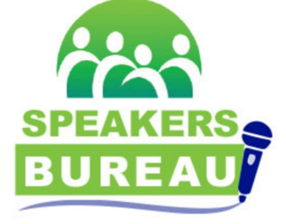 Presentations     Our Office provides speakers on a wide variety of topics to homeowners associations, civic clubs, professional organizations, community centers, and senior citizens groups