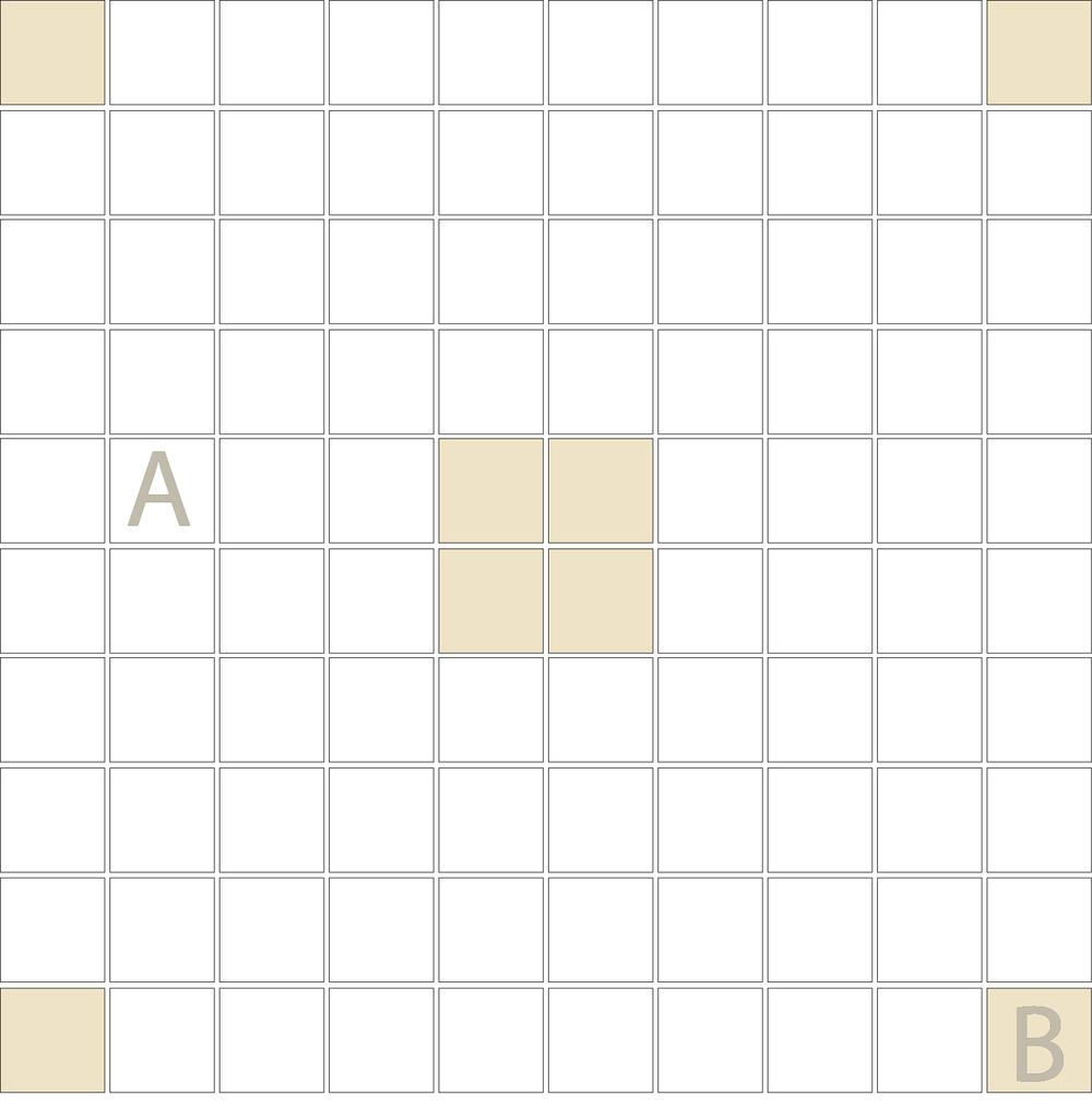 "Square 1""x1""  TMR-12 (1 sheet)"