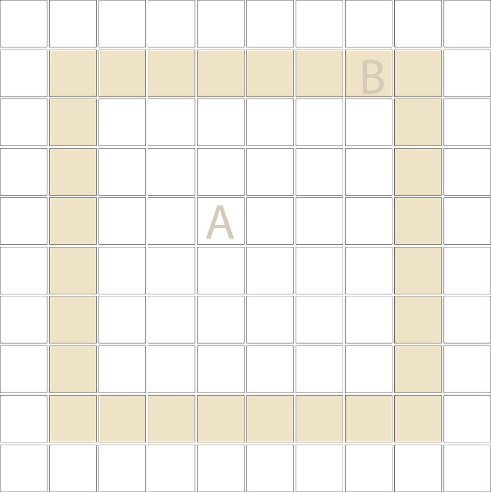 "Square 1""x1""  TMF-12 (1 sheet)"