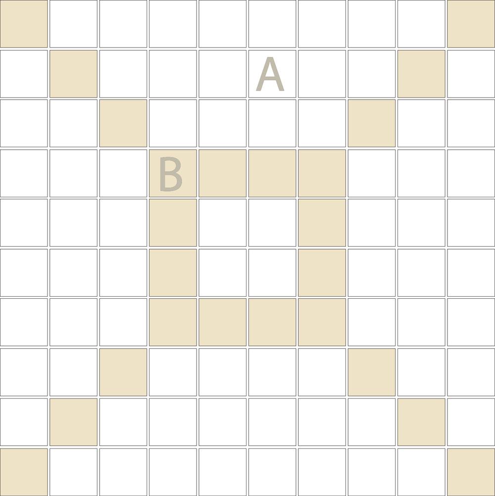 "Square 1""x1""  TMD-35 (1 sheet)"