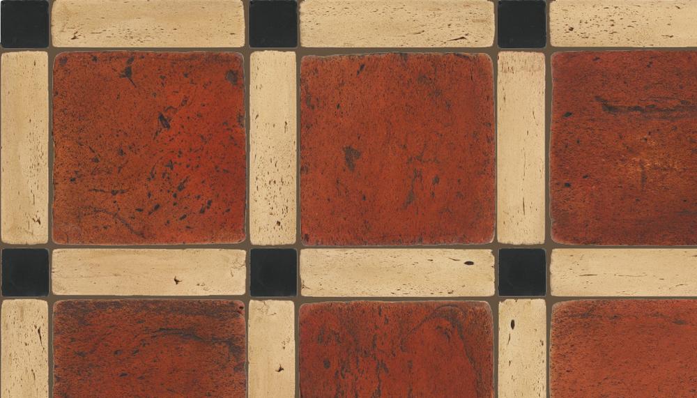 Pattern # PFQ-118
