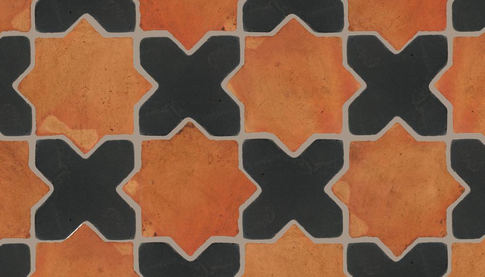 Pattern # PFC-115