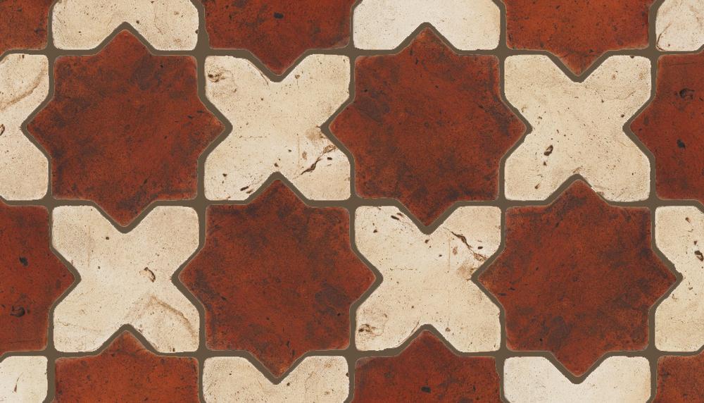 Pattern # PFC-117