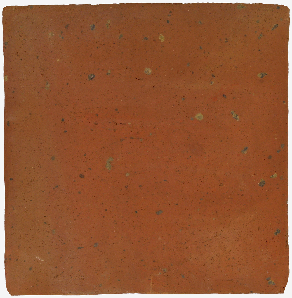 TOSCANA Terracotta & Marble  Terracotta: Cotto LUCCA  Color/Finish: Old Patina ANTIQUE (TCLA)