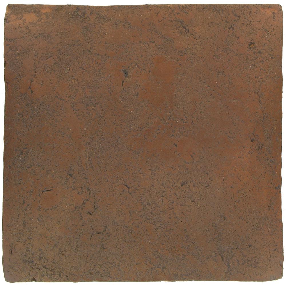 BARCINO Antique Terracotta  TEXTURES  Rustique (RQE) Texture