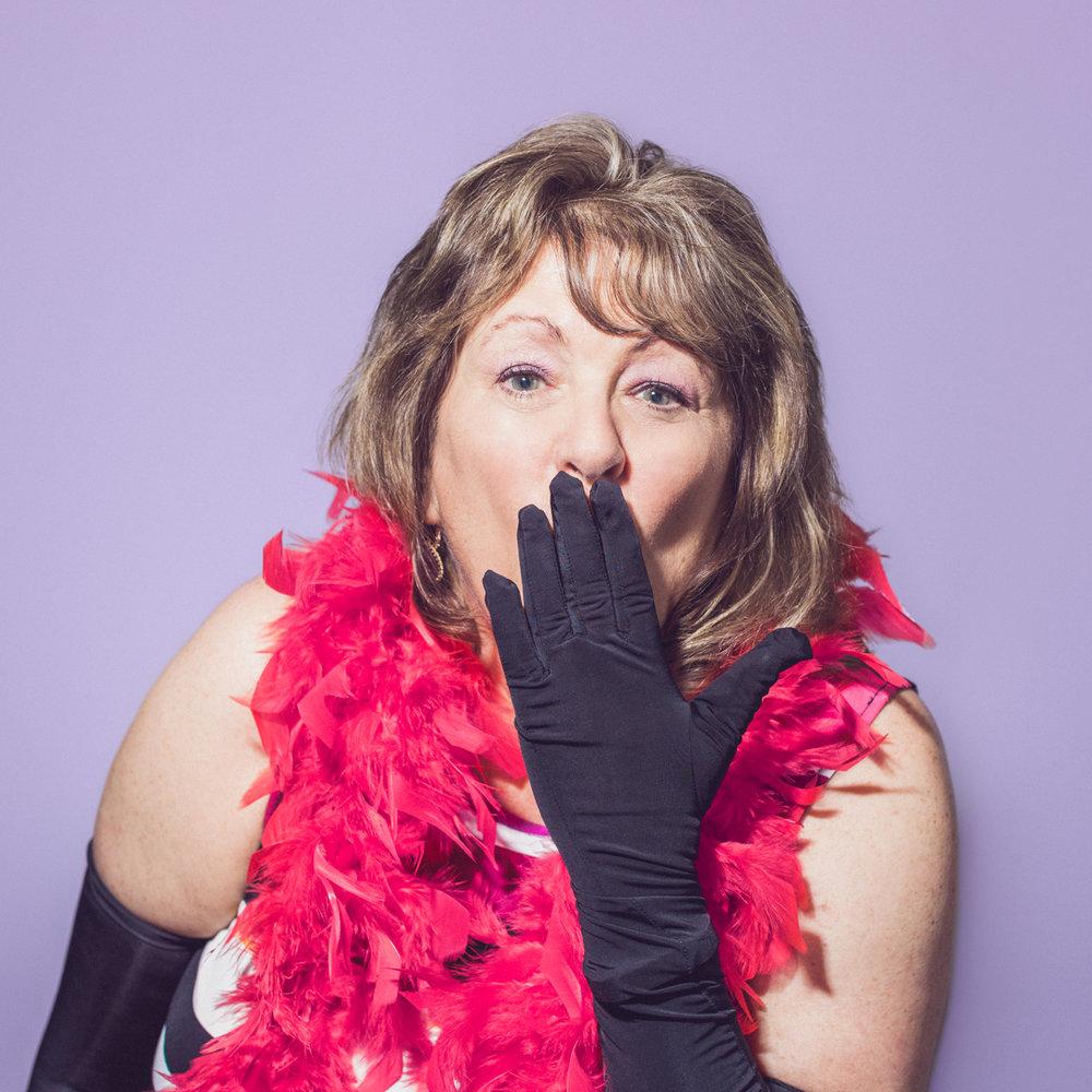 Jane Bacha | Producer