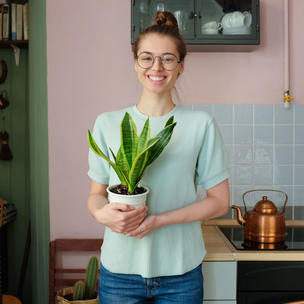 Millennials+Plants - Millennials now contribute to over 30% of houseplant sales. Hear firsthand on what they look for when it comes to buying plants.