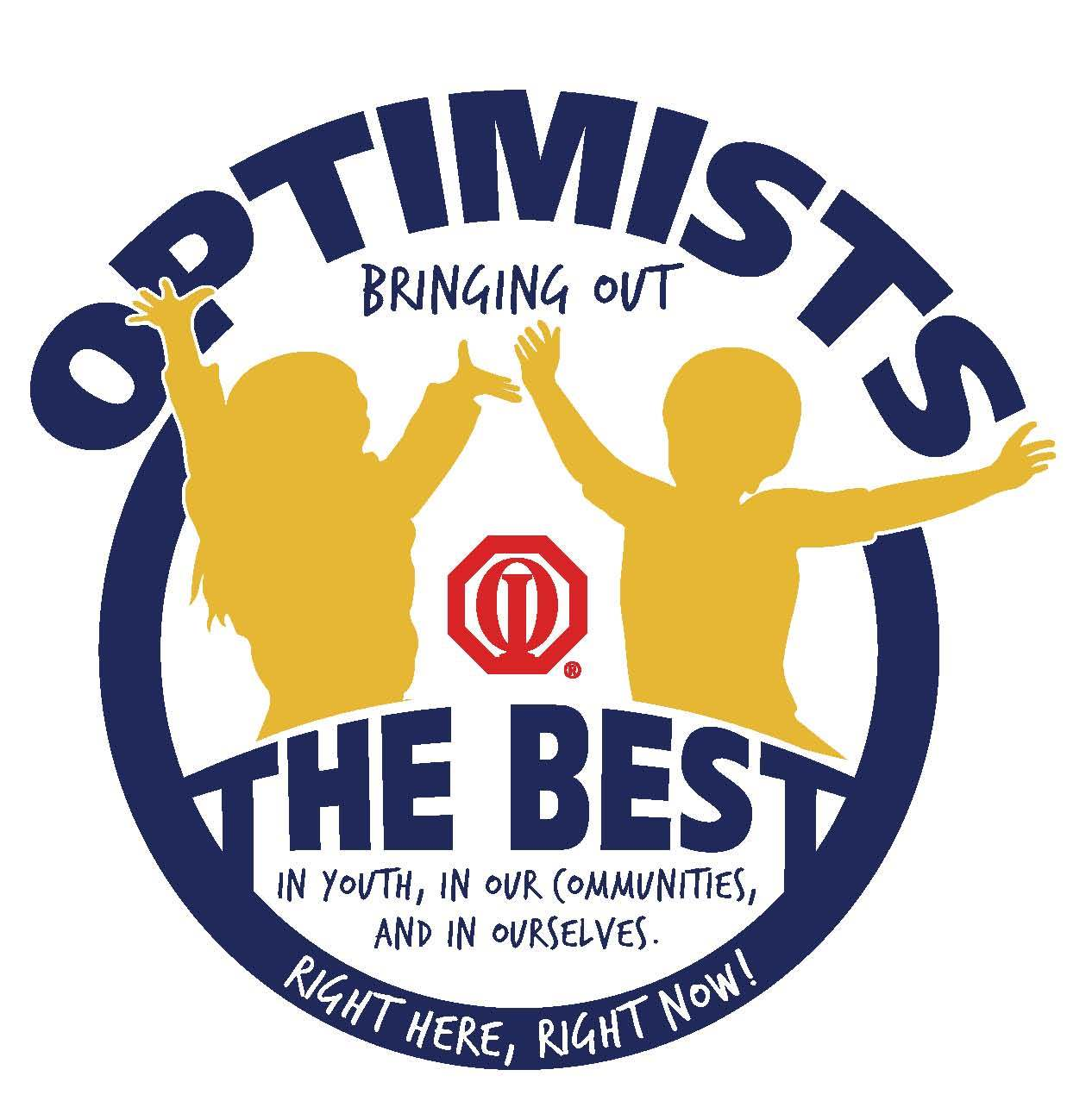 Optimist essay