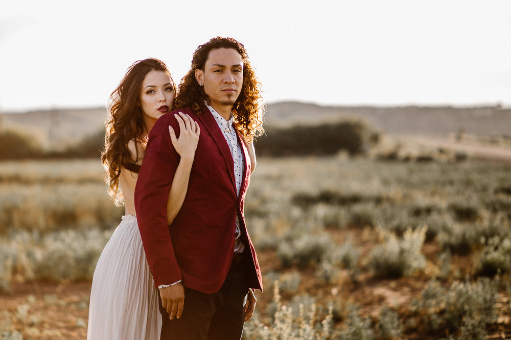 new mexico wedding photographers