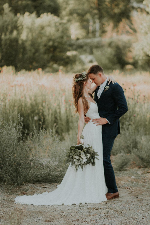aNDREW + Liz - Taos, New Mexico wedding | El Monte Sagrado