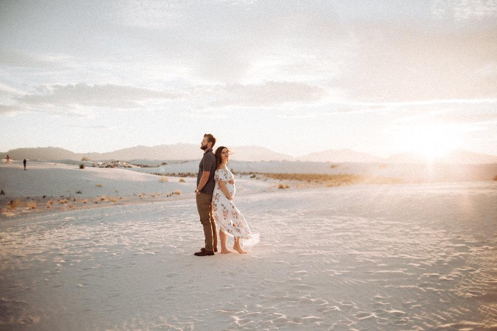 white sands photographer