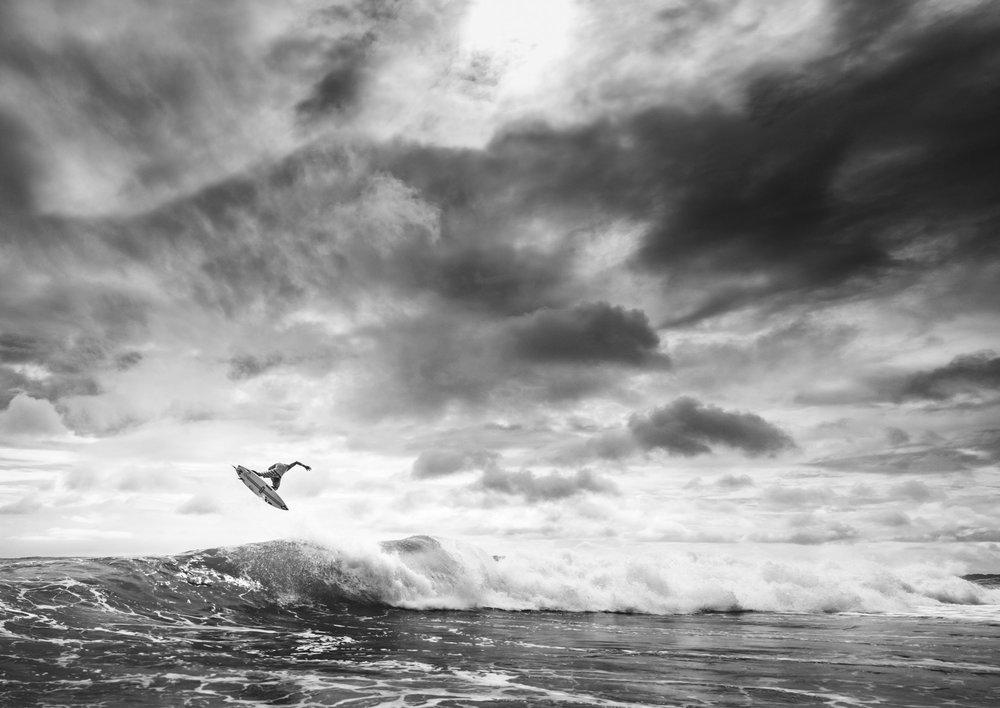 Leon Glatzer en Bocas del Toro / Panama  Fuji XT-2 / 10-24mm