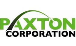 Paxton Corp Logo