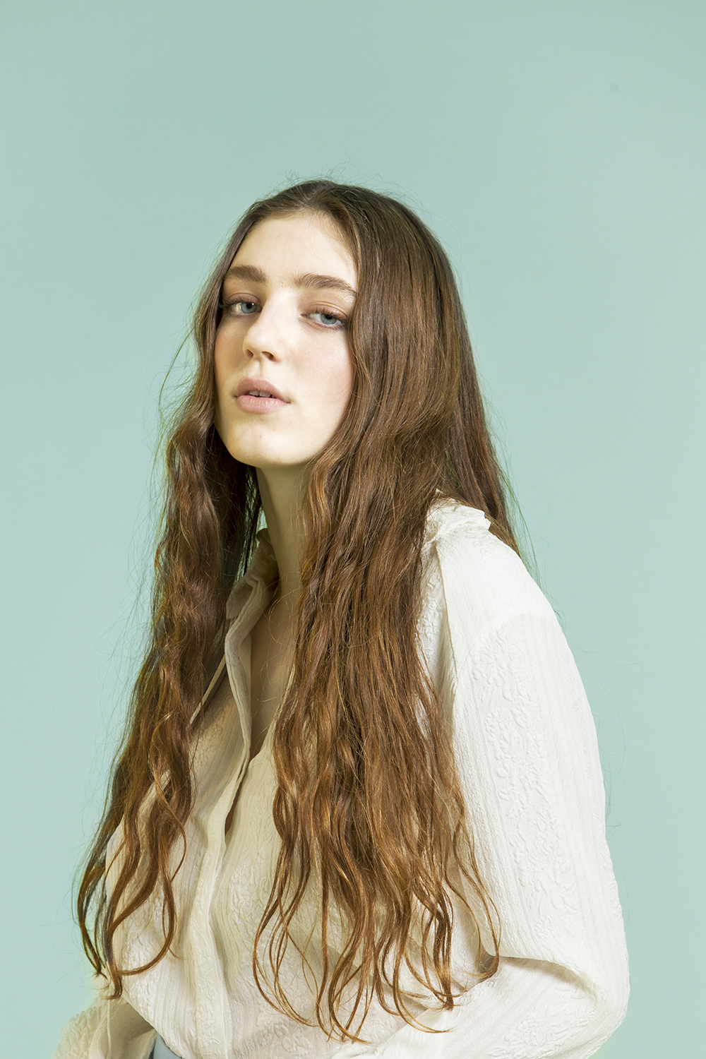 Birdy for Telegraph on Sunday