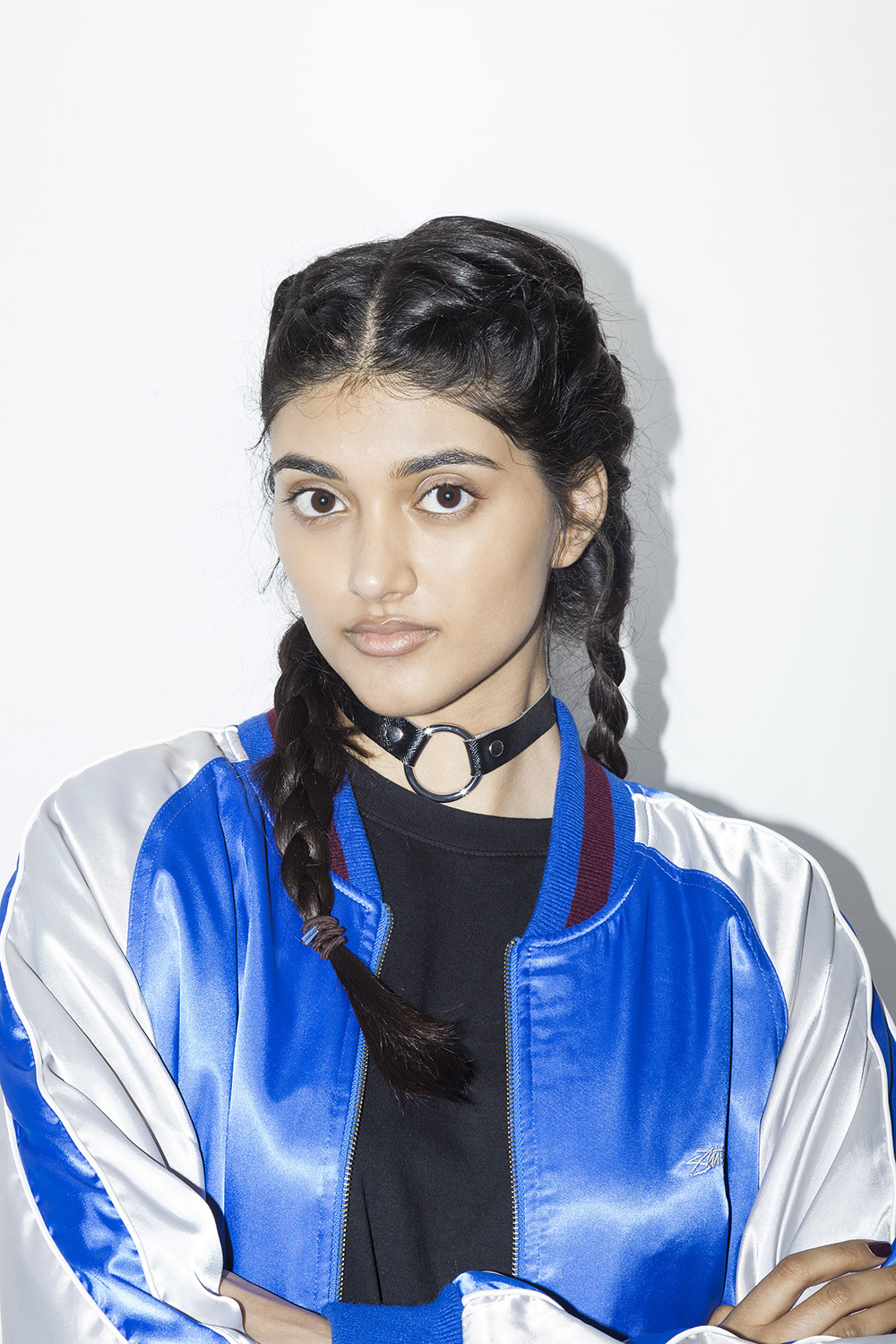 Neelam Gill for Vice UK