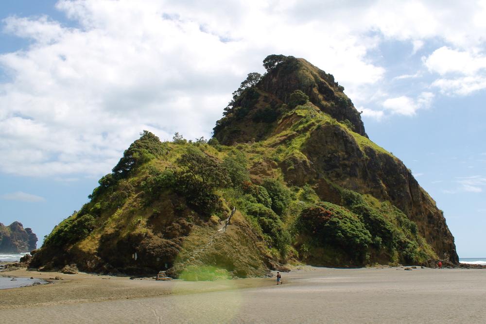 Lion Rock.