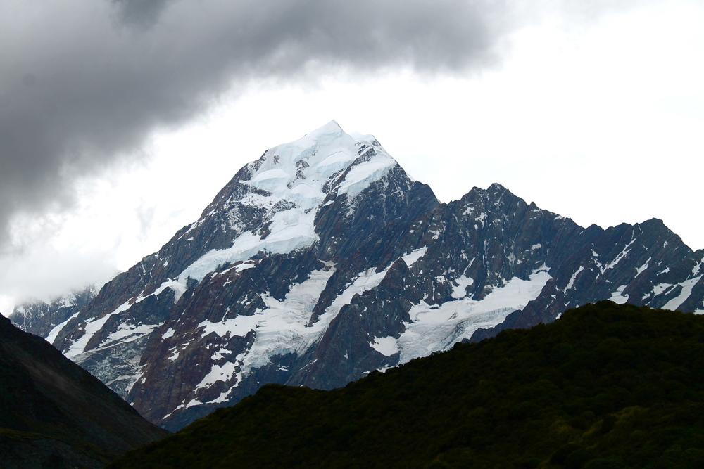 MountCook