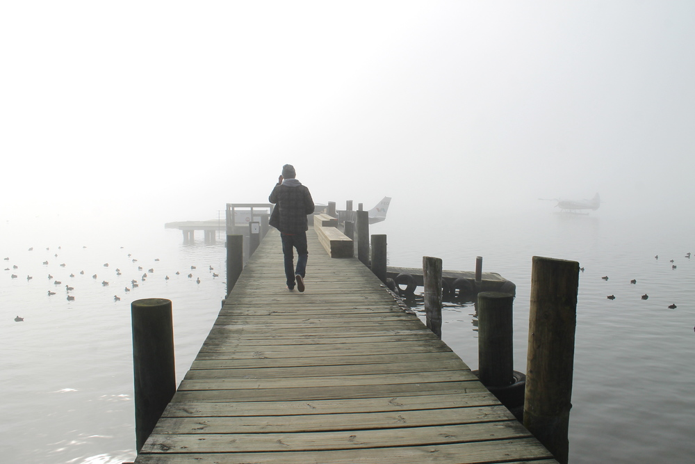 Misty Rotorua.