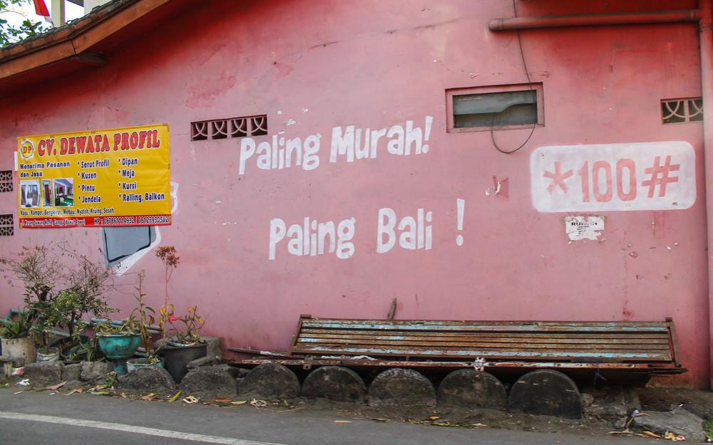 PalingBali