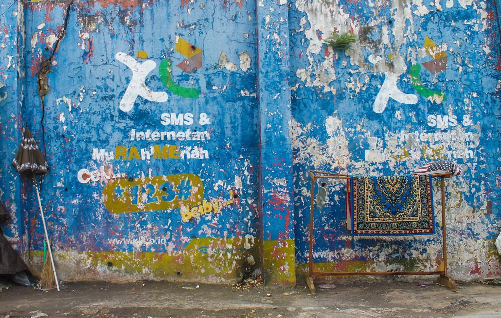 Lovina-Bali-Wall