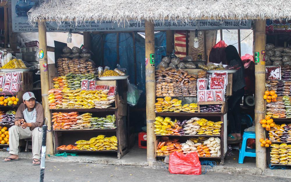 north-bali-market