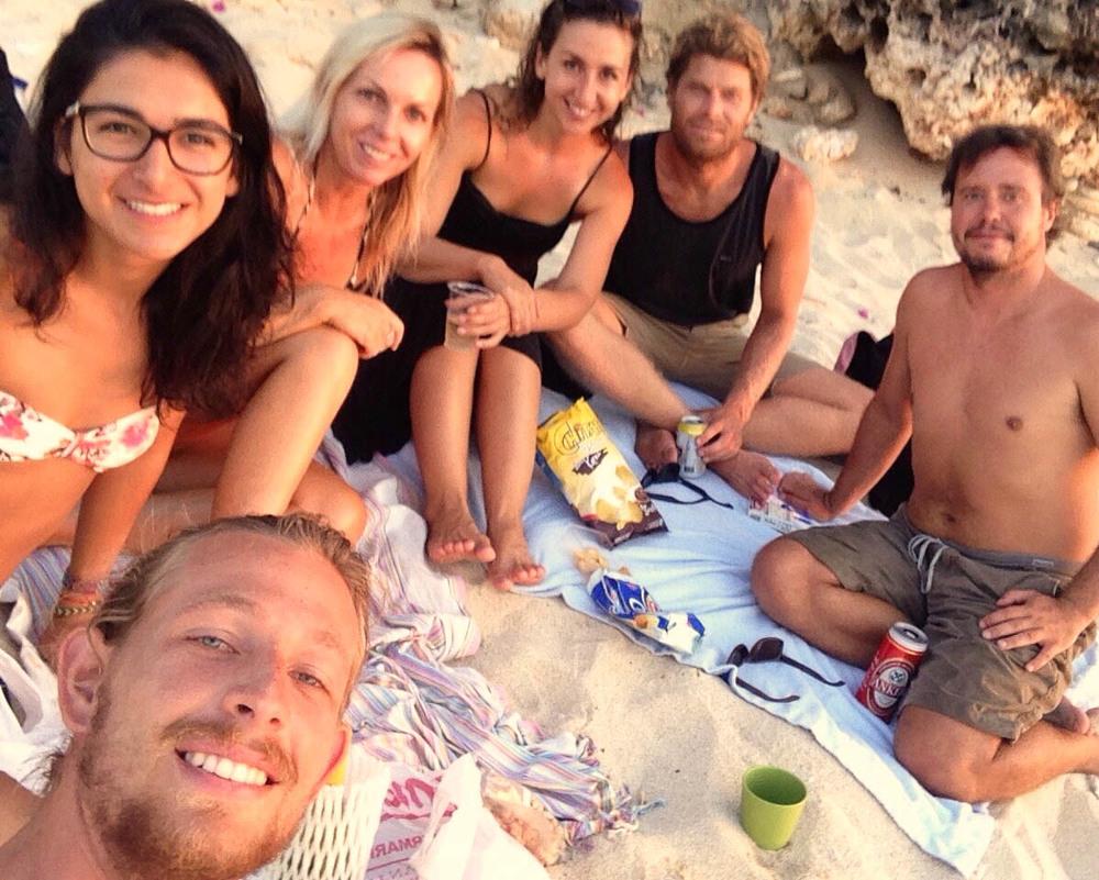 Bali-Friends