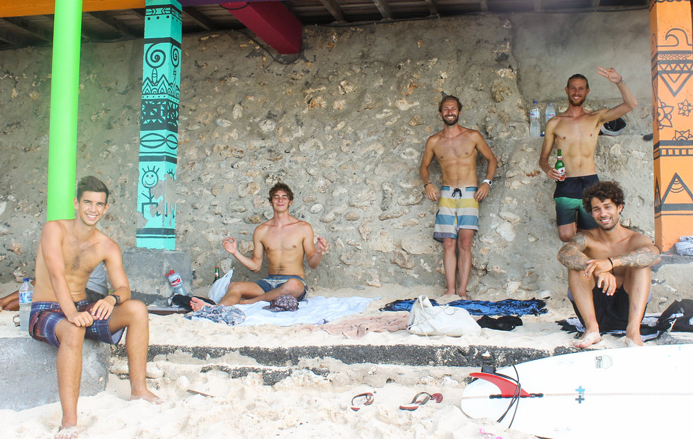 Bali-Boys
