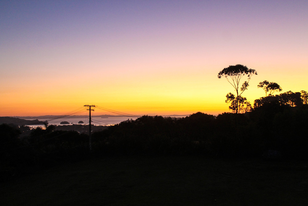 waiheke-sunset