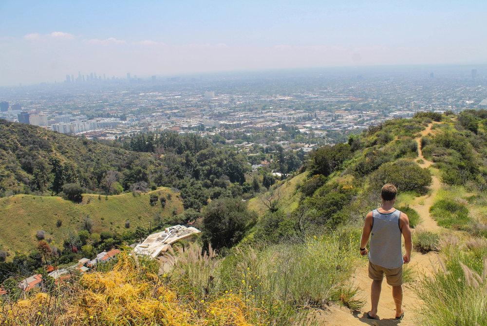 hike-LA
