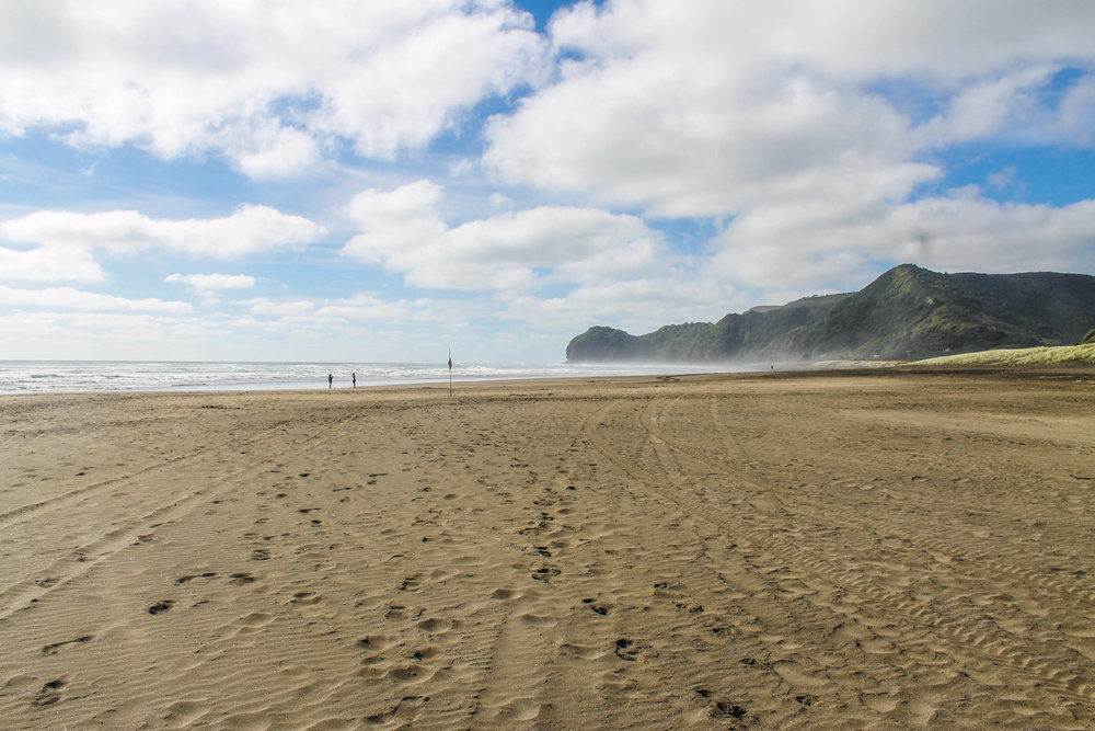 piha-beach-nz