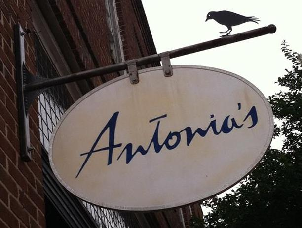 Antonia's Hillsborough
