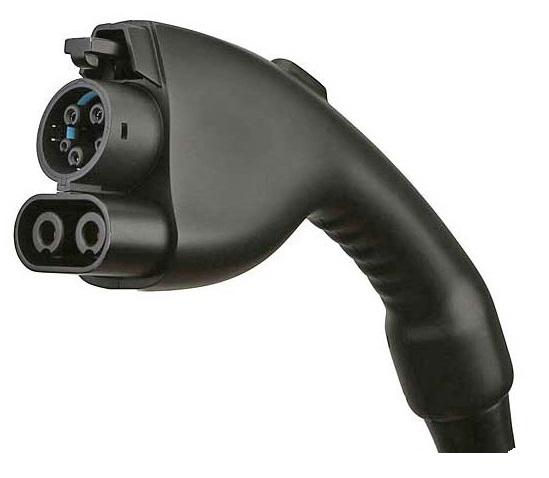 CCS Type 1 Plug