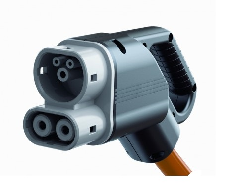 CCS Type 2 Plug