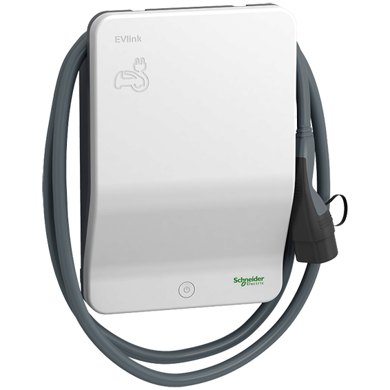 EVLink Smart Wallbox $1,660 - $2,350