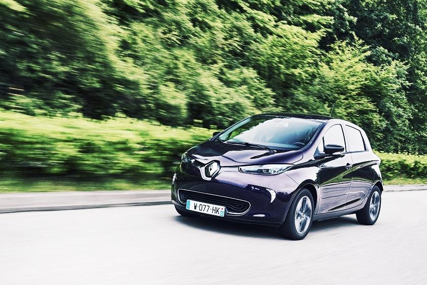 Renault Zoe ZE