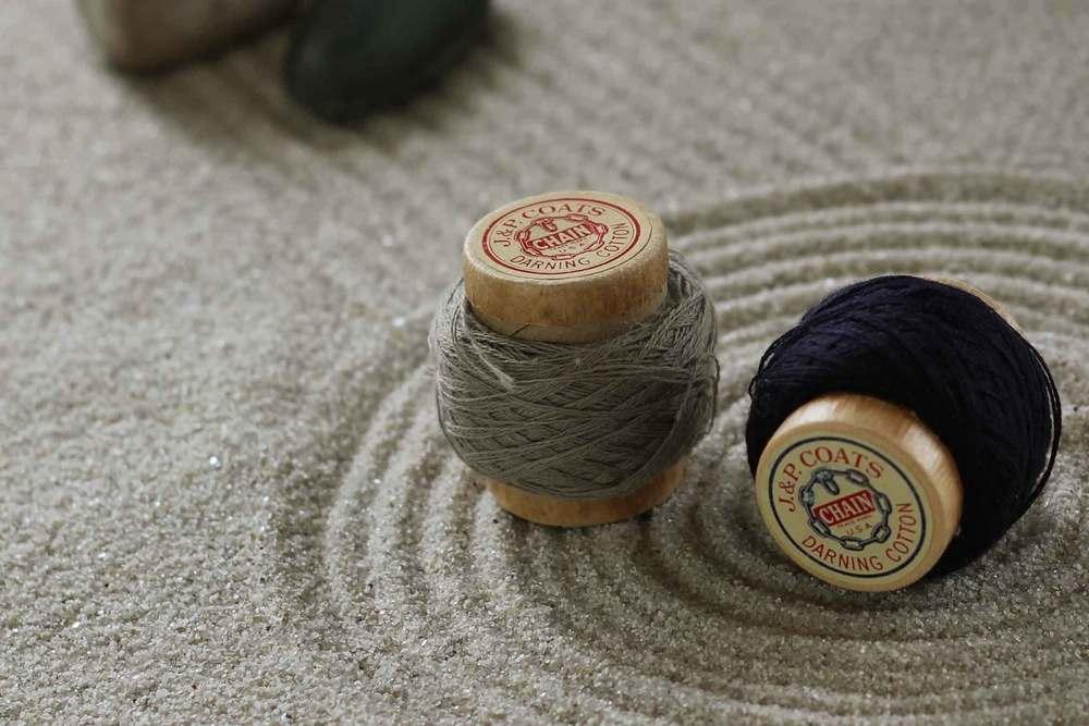 thread zen garden