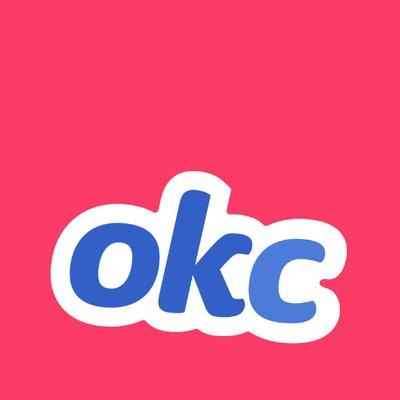 Popular dating app logos