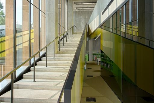 WHL Library Main Stairway Interior-126976 (Medium).jpg